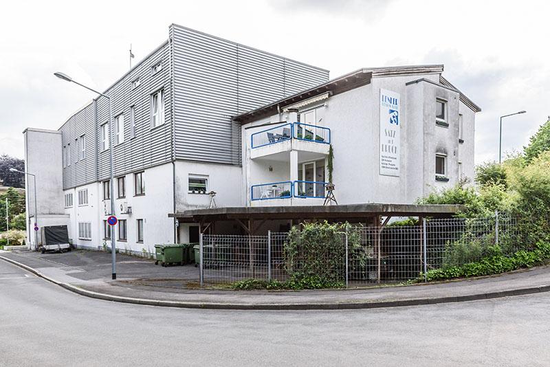GEBA Gewerbepark <br>Scharpenberger Straße<br> in Ennepetal